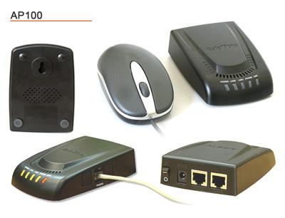 AP100 VoiceFinder  VoIP шлюз